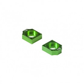 Tendeur de Chaîne CNC Diamètre 15 Pour Bras Acier YCF Green