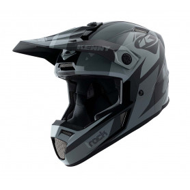 casque-cross-kenny-track-graphic-noir-gris