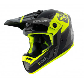 casque-cross-kenny-track-graphic-noir-jaune-fluo