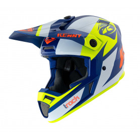 casque-cross-kenny-track-graphic-bleu-jaune-fluo