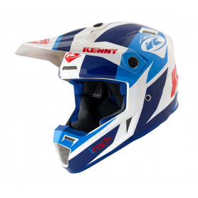 casque-cross-kenny-track-graphic-patriot
