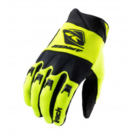 gants-moto-cross-kenny-track-noir-jaune-fluo