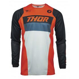 maillot-cross-thor-enfant-pulse-racer-orange-bleu-nuit-21