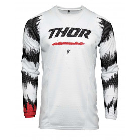 maillot-cross-thor-enfant-pulse-air-rad-blanc-rouge-21