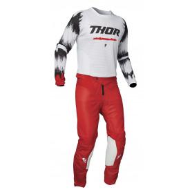 tenue-motocross-thor-enfant-pulse-air-rad-blanc-rouge-21