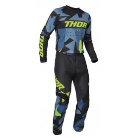 tenue-motocross-thor-enfant-sector-warship-bleu-acide-21