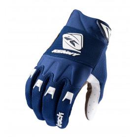 gants-moto-cross-kenny-track-bleu