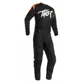 tenue-motocross-thor-enfant-sector-link-orange-21