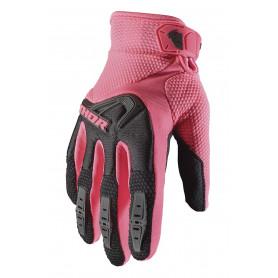 gants-moto-cross-thor-femme-spectrum-noir-rose-21