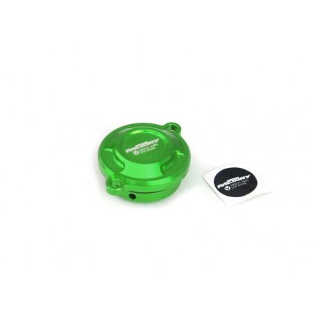 Cache Filtre à Huile pour YCF 150 CRF et KLX Green
