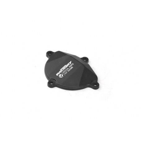 Cache Culasse YCF 150 KLX Black