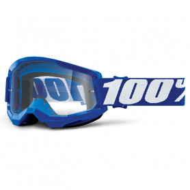 masque-cross-100-strata-20-bleu-clair
