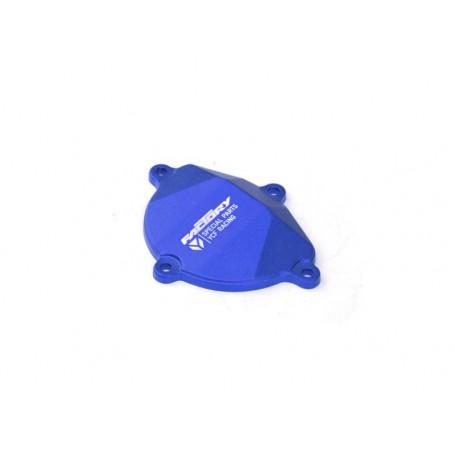 Cache Culasse YCF 150 KLX Blue