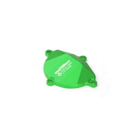 Cache Culasse YCF 150 KLX Green