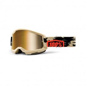masque-cross-100-strata-20-kombat-iridium-or