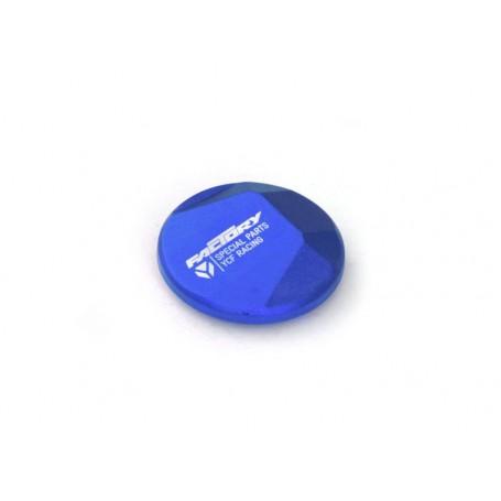 Cache CDI YCF Moteur Lifan et Yx Blue