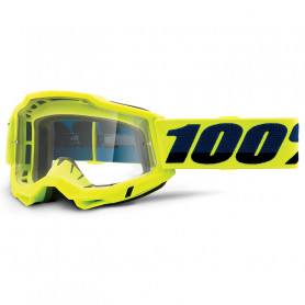 masque-cross-100-accuri-20-jaune-clair