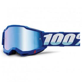 masque-cross-100-accuri-20-bleu-iridium-bleu