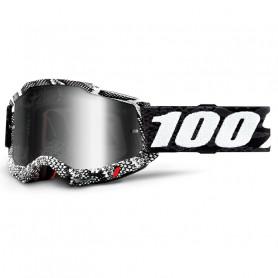 masque-cross-100-accuri-20-cobra-iridium-argent