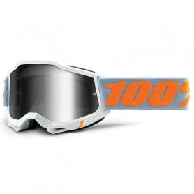 masque-cross-100-accuri-20-speedco-iridium-argent