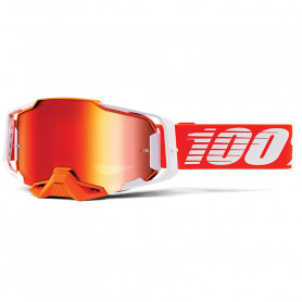 masque-cross-100-armega-regal-iridium-rouge