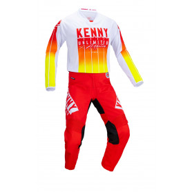 tenue-motocross-kenny-performance-stripes-rouge
