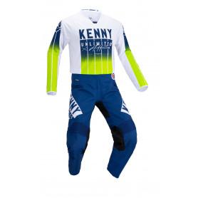 tenue-motocross-kenny-performance-stripes-bleu