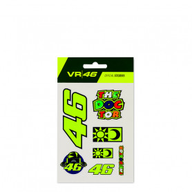 planche-de-stickers-vr46-the-doctor-10-x-13-cm