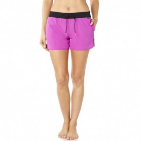 Short FOX Carving Berry Punch Womens Pe 17