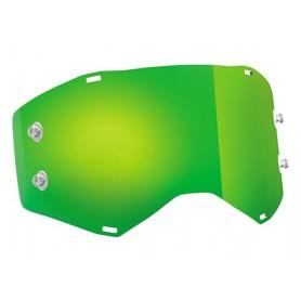 Ecran SCOTT Prospect & Fury Works Green Chrome