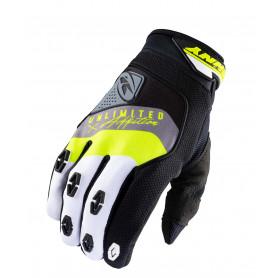 gants-moto-kenny-safety-gris-jaune-fluo
