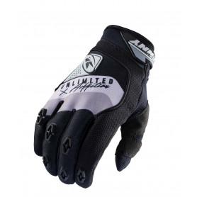 gants-moto-kenny-safety-noir-gris