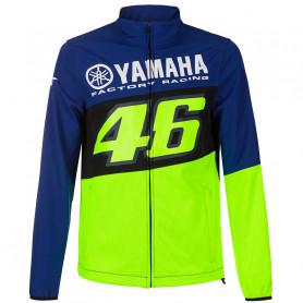 veste-vr46-yamaha-racing-softshell