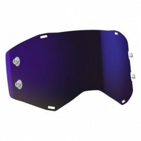 Ecran SCOTT Prospect & Fury Works Purple Chrome