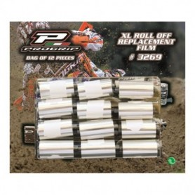 Recharge Roll Off PROGRIP Large Pack de 12