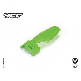 Garde Boue Arrière YCF 07-17 Green