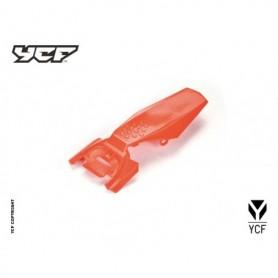Garde Boue Arrière YCF 07-17 Orange
