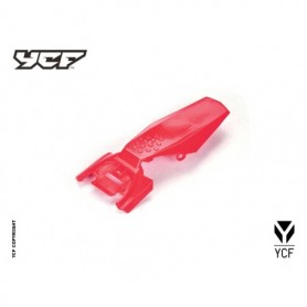Garde Boue Arrière YCF 07-17 Red