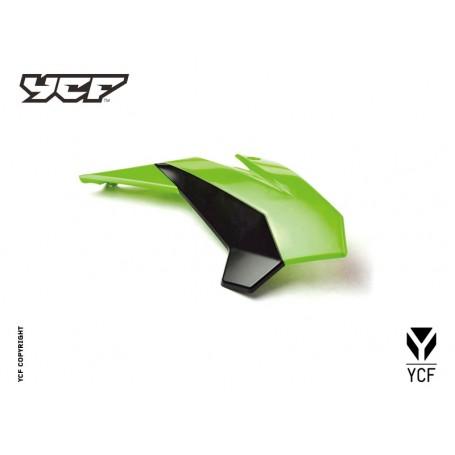 Ouie de Radiateur Droit YCF Start 20 &+ / Pilot 18 & + / Factory 17 & + Verte