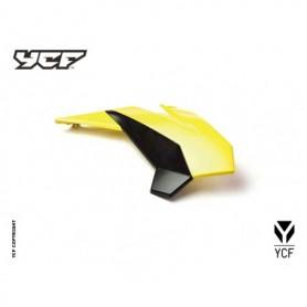 Ouie de Radiateur Droit YCF 07-17 Yellow