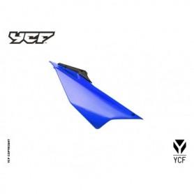 Plaque Latérale Droite YCF Pilot & Factory 16-17 Blue