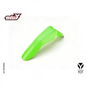 Garde Boue Avant YCF Bigy Green