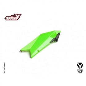 Plaque Latérale Droite YCF Bigy Green