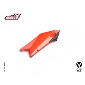 Plaque Latérale Droite YCF Bigy Red