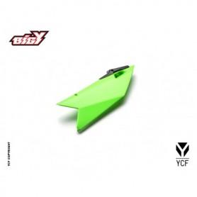 Plaque Latérale Gauche YCF Bigy Green