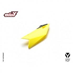 Plaque Latérale Gauche YCF Bigy Yellow