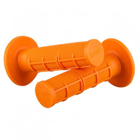 jeu-de-poignees-oneal-waffle-orange