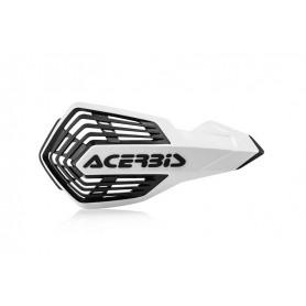 proteges-mains-universel-acerbis-x-future-blanc-noir