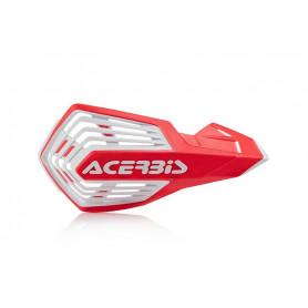 proteges-mains-universel-acerbis-x-future-rouge-blanc