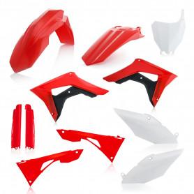 kit-plastique-acerbis-250-crf-19-21-original